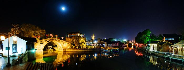 苏州工业园区华灿景观照明设计工程有限公司
